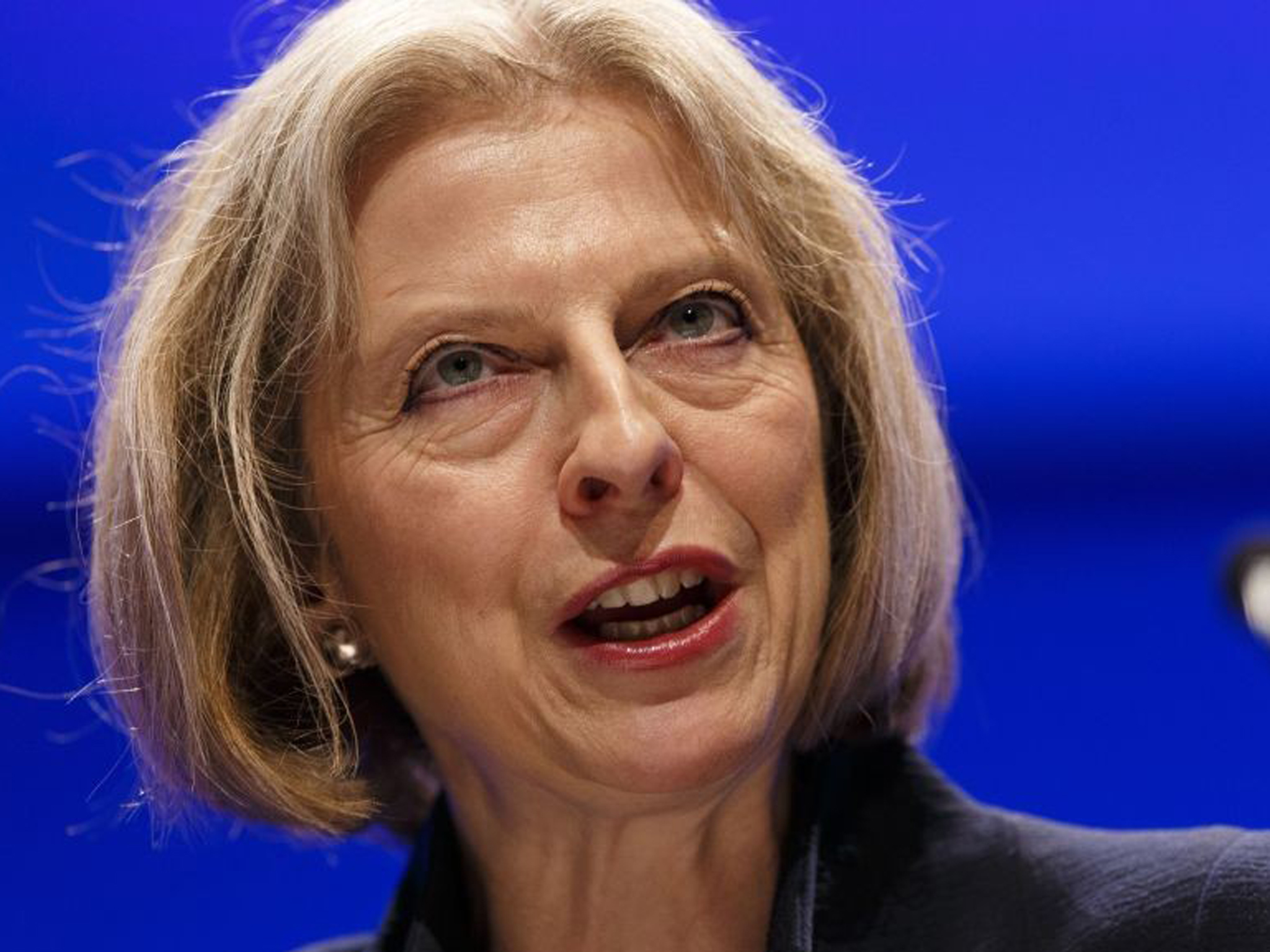 Theresa May refuses to attend the General Election