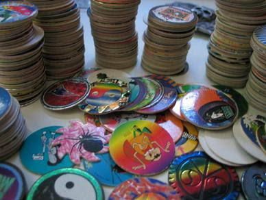 Figit spinners are just another passing craze like Pogs, UKIP or Tamagochis