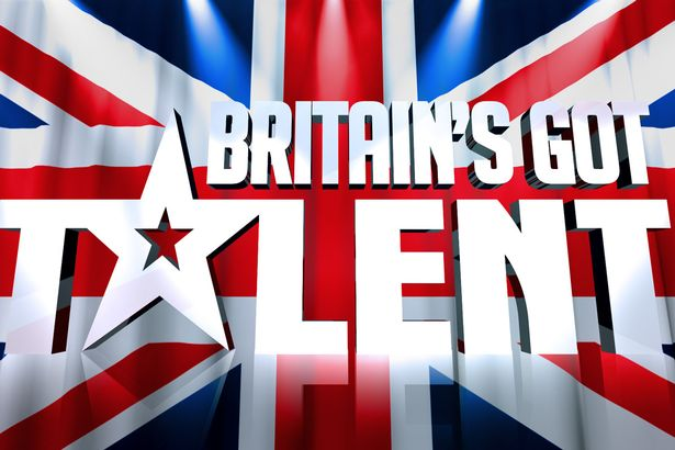 Britain's Got Talent!
