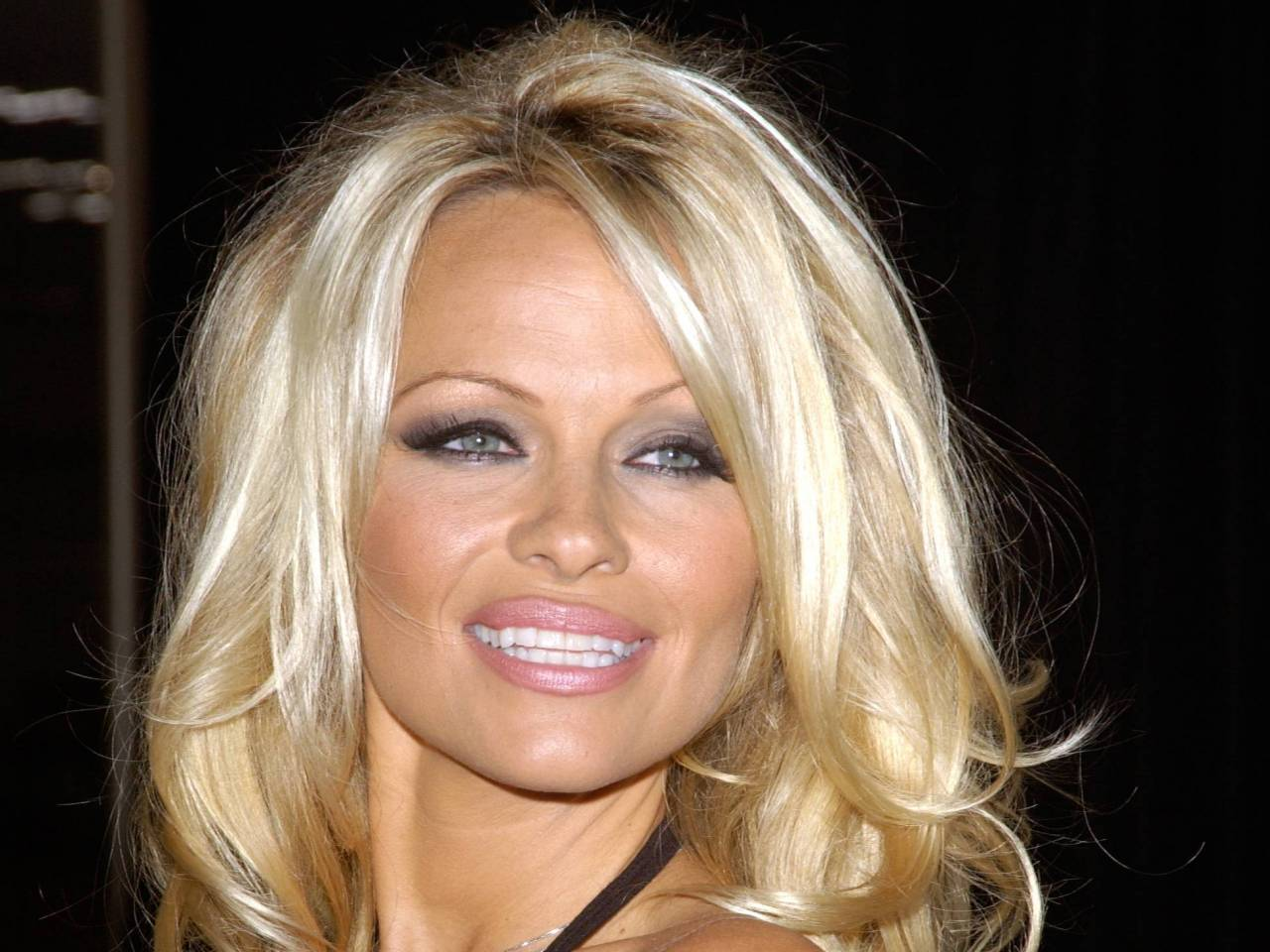 Pamela Anderson says Theresa May is the worst PM in living history