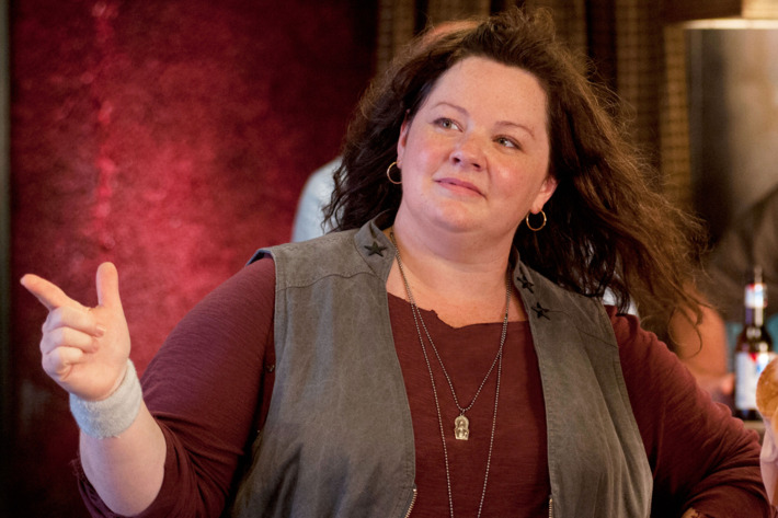 Melissa McCarthy confirmed as next OO7