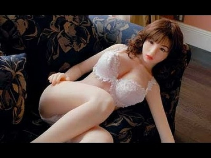 Ultra realistic sex doll refuses intercourse and ignores you