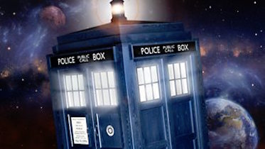 Doctor Who rebrands as Nurse Who
