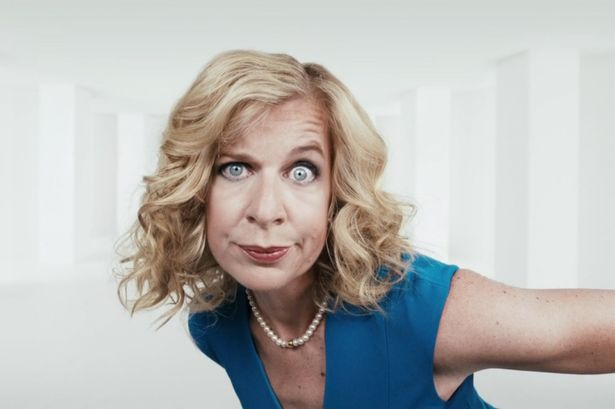 Katie Hopkins is a hoof wanking thunder cunt