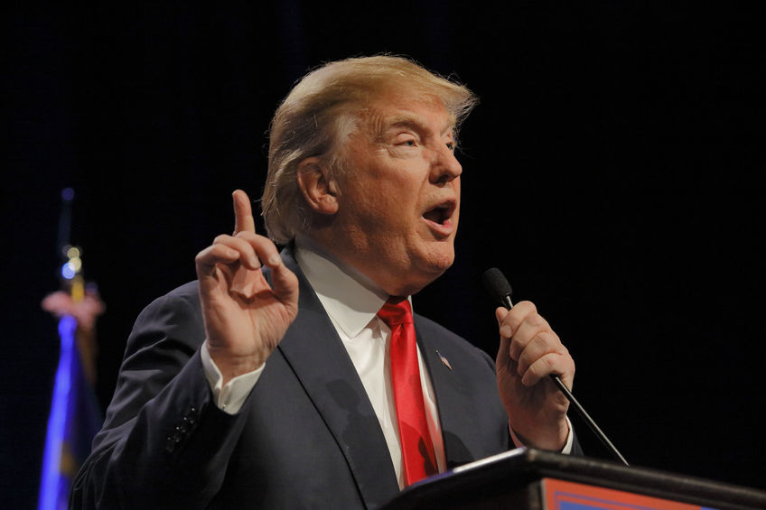 'I rape far sexier women than my accusers' – Donald Trump