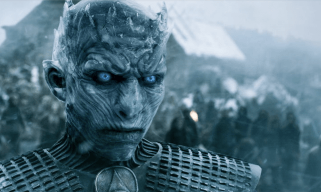Tories appoint Night King as Secretary of Reanimation to increase vote share