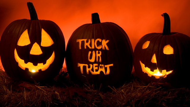 Top 10 Tips For Surviving Halloween
