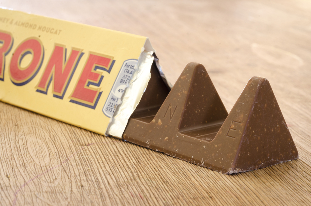 Toblerone now more expensive than crack cocaine