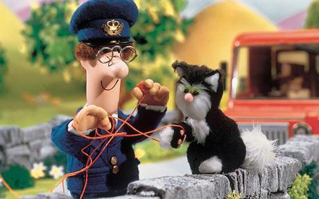Postman Pat's career in tatters after Mrs. Goggins comes forward with sexual abuse claims