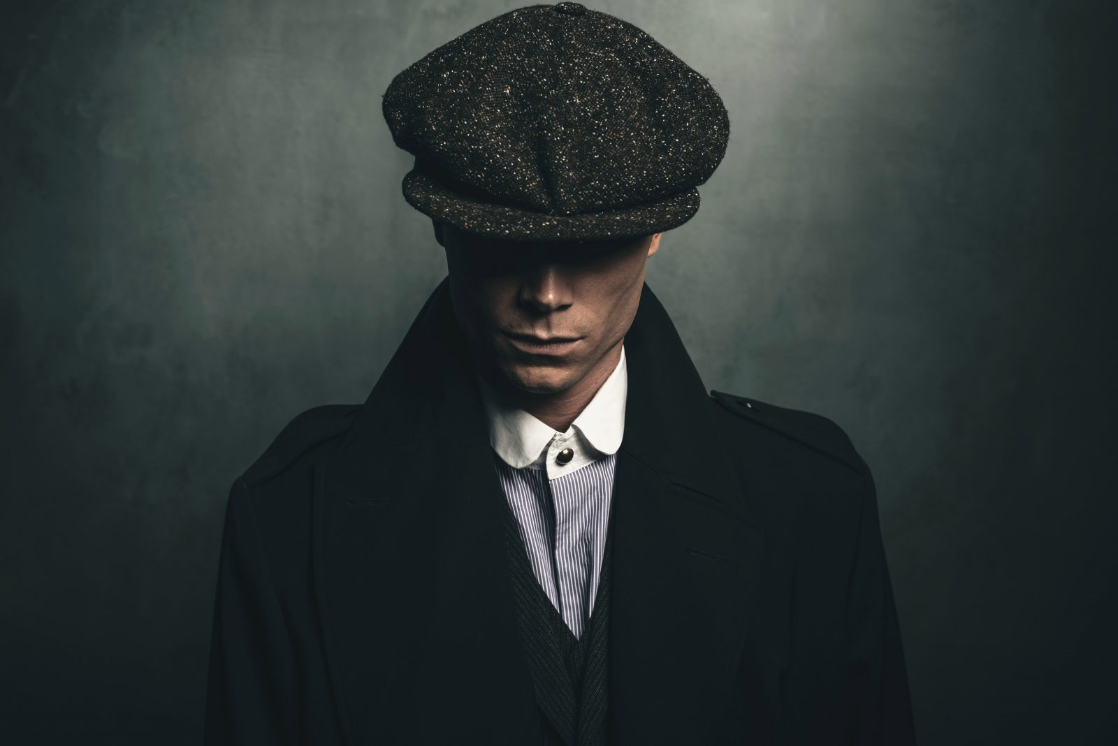 Brexit CANCELLED! – By order of the Peaky fucking Blinders