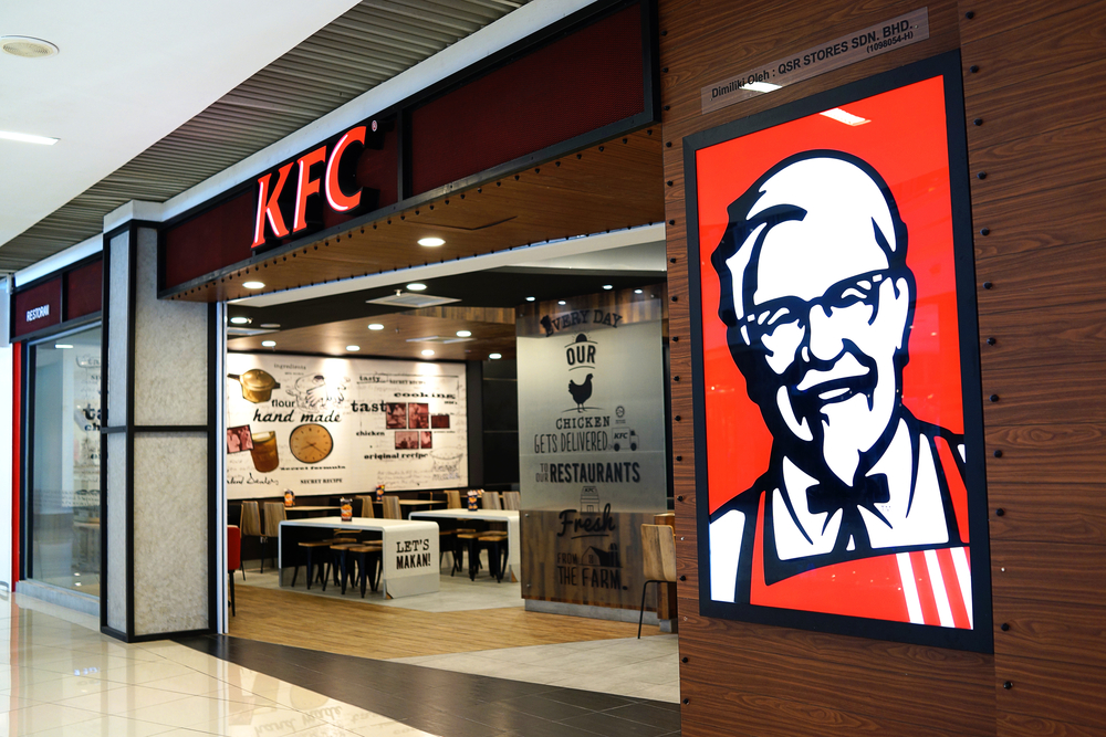 KFC to cater for vegans by not opening