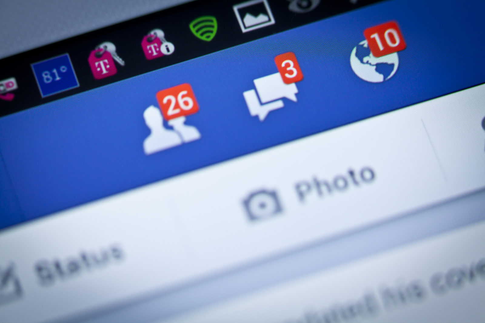 50 Million Facebook accounts improved because of security breach