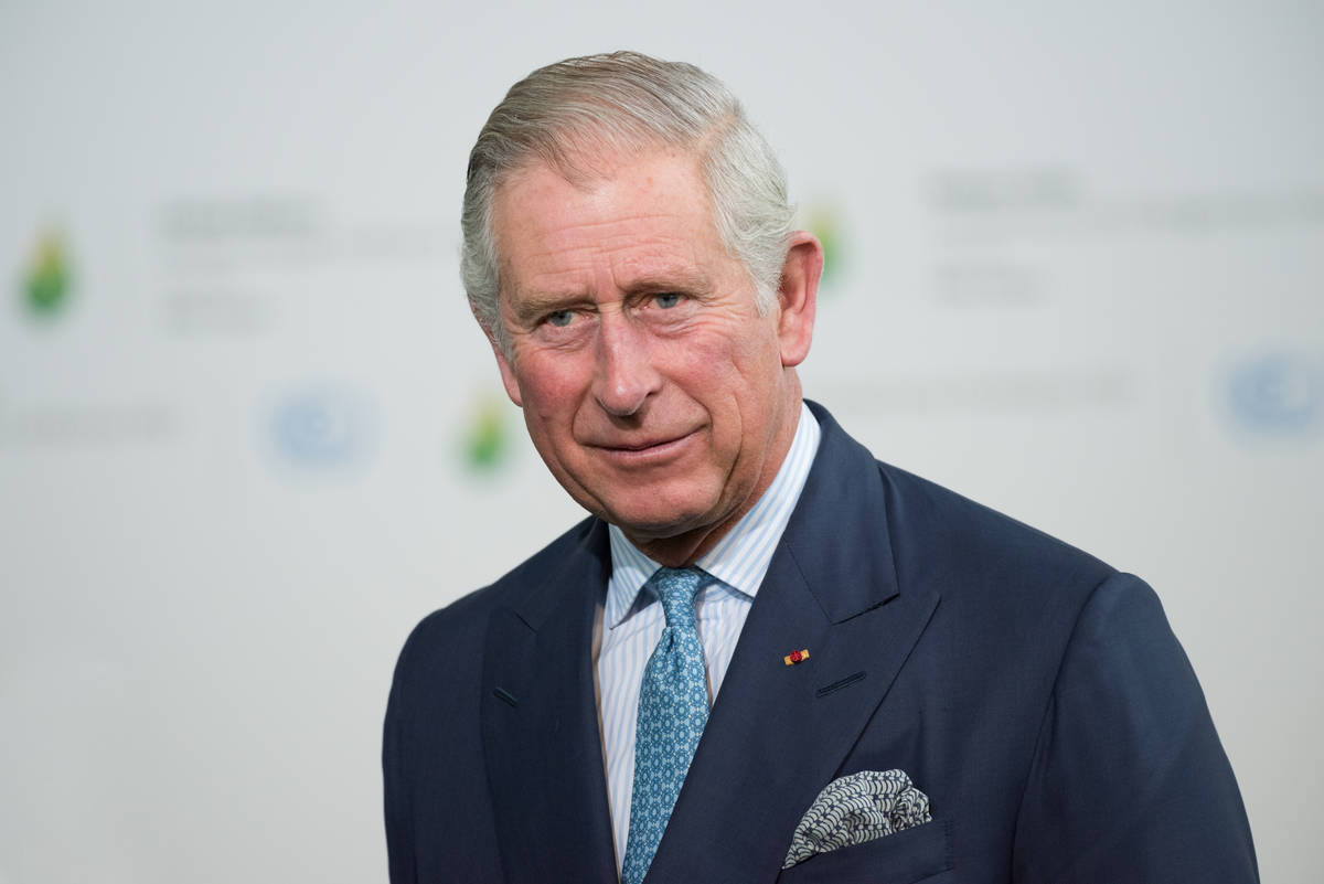 Manc bird tells Charles he doesn't look like he's from Earth