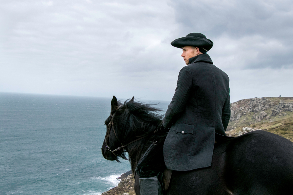 Thousands of men encouraged to go out drinking on Sundays unaware of Poldark