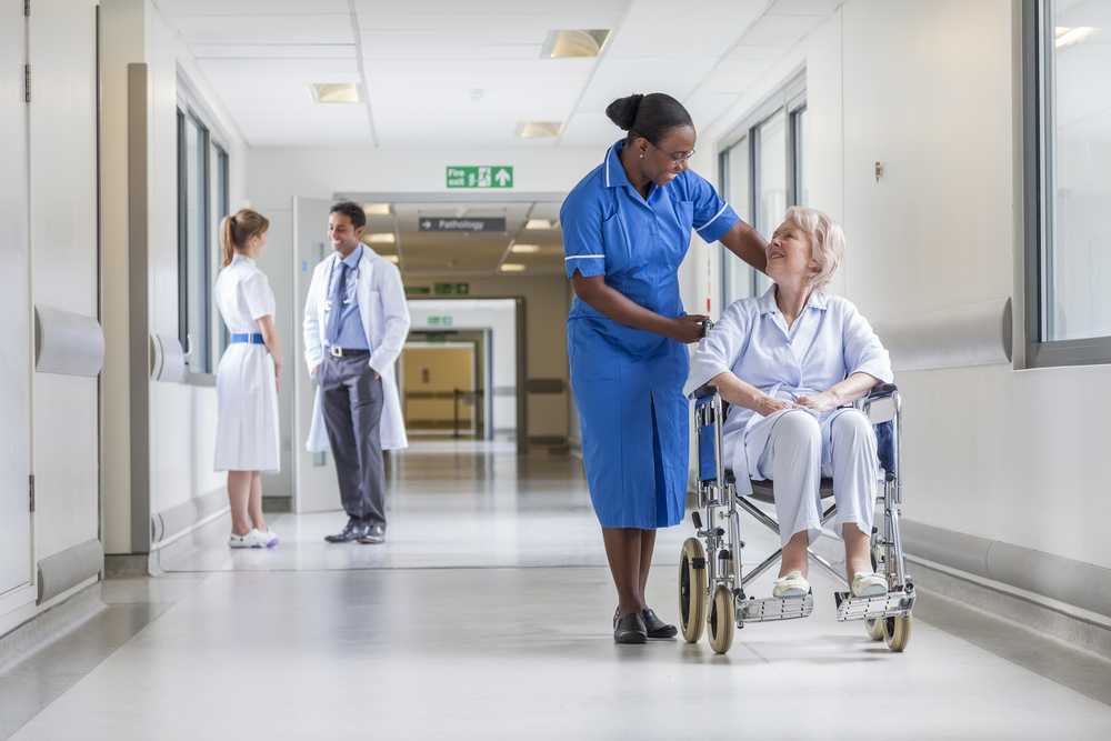 The NHS is 70 but don't let the Tories bury her yet