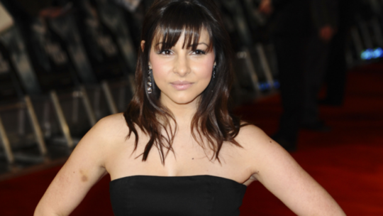 If Roxanne Pallett is ever genuinely attacked no one will believe her