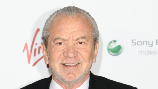 Lord Sugar to humiliate 18 tossers in annual quest to find biggest twat