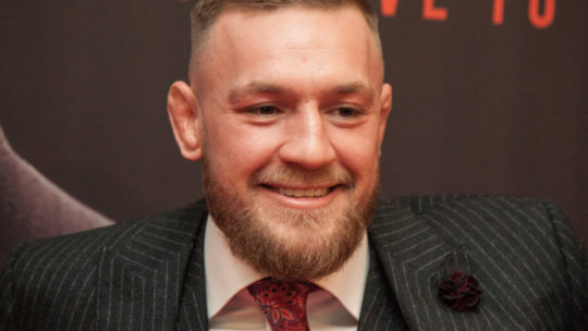 Conor McGregor backs out of fight with Saudi Arabian Consulate in Turkey