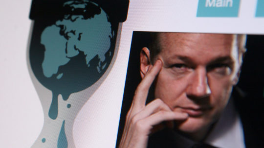Ecuadorian Embassy considering transferring Julian Assange to Saudi Arabian Consulate in Istanbul