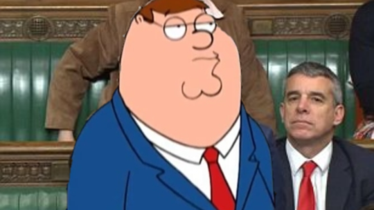 Mark Francois furious at not winning the works bonus ball even though he was only one number out