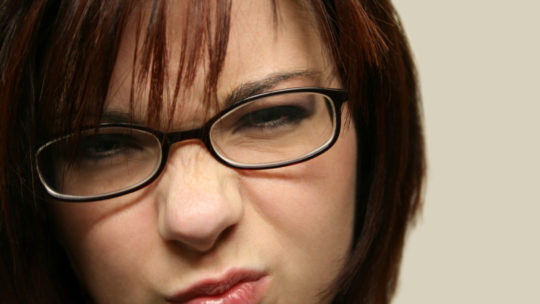 52% of the population say 'should of' instead of 'should have' studies show