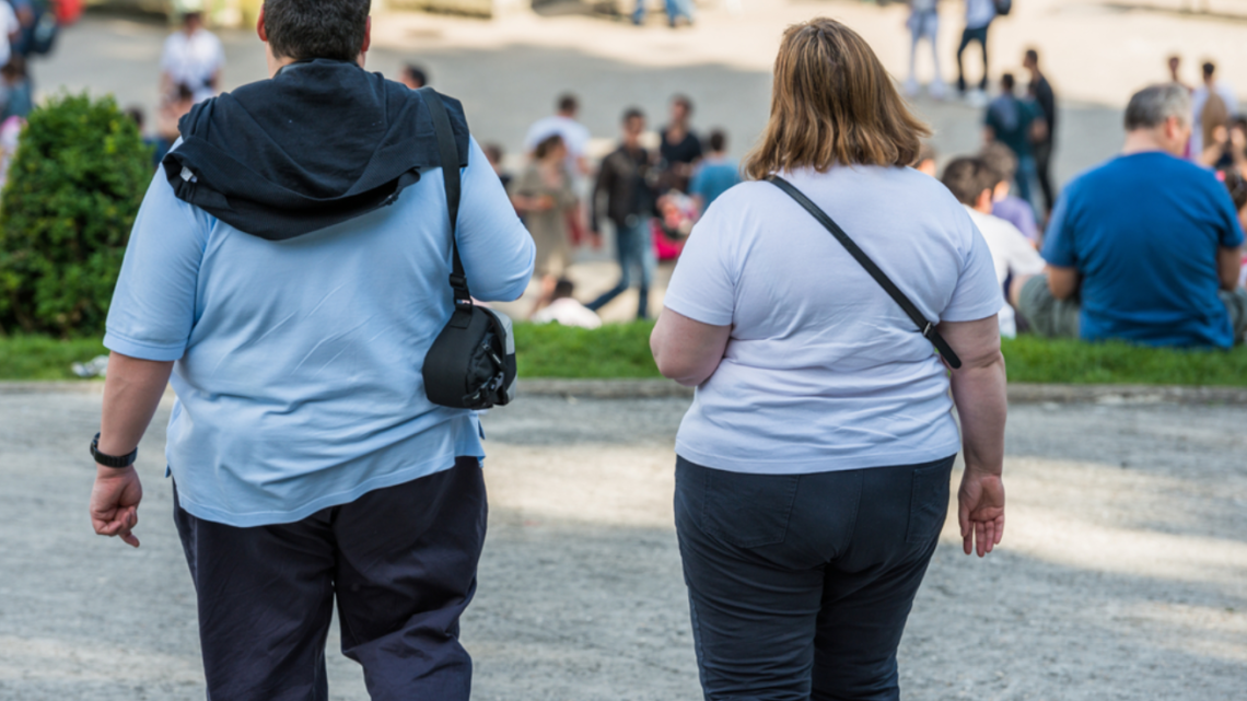 Obese people advised to take up smoking by The Department of Health