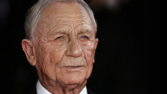 007 not allowed to retire until he's 75 in latest 'No Time to Die' Bond film