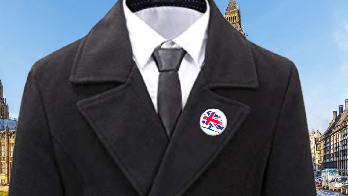 Government commissions Hugo Boss to design new cabinet uniform
