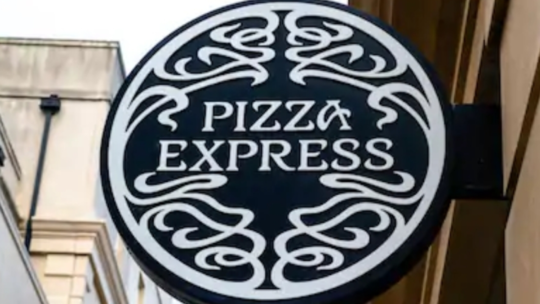 Relief as Pizza Express clears its £655 million debt by selling a pizza and 2 sides