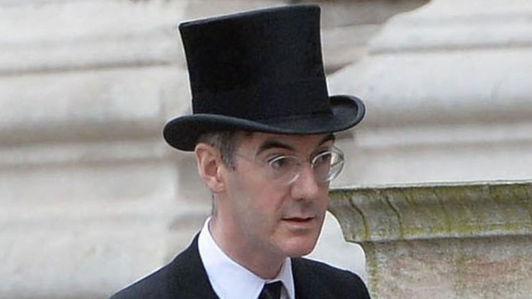 Scrooge visited by the ghost of Christmas past who advised him to capitalise on impending disaster